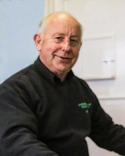 Tony Davey of Evergreen Garage