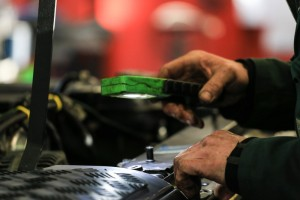 Vehicle Repair & Servicing